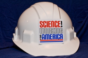 Science! Working for America
