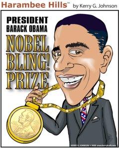 President Obama's new bling